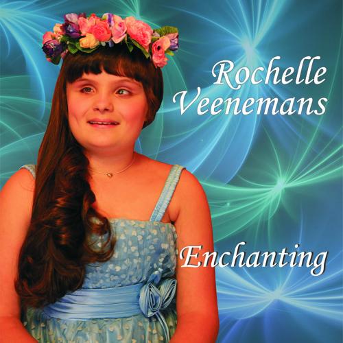 I feel Pretty - Rochelle Veenemans