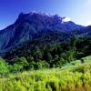 Tinggi Tinggi Gunung Kinabalu By Esqa