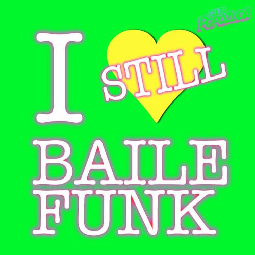 I Heart Baile Funk (Club Popozuda)