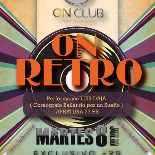 Audio Promocional #OnRetro