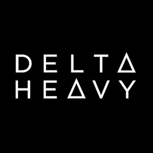 Delta Heavy - June 2014 Mix for Vice