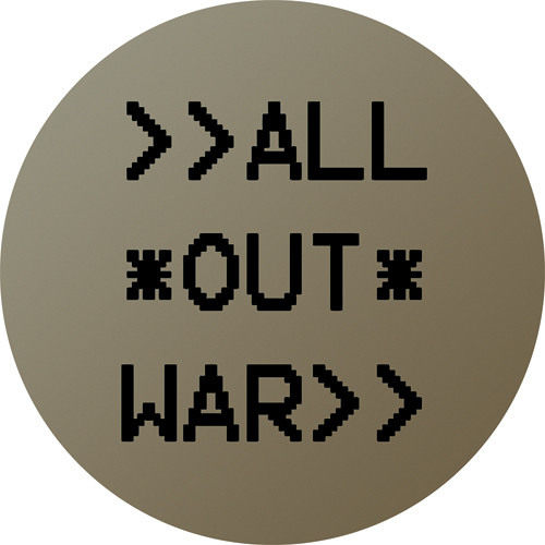 Solid State - Philly Live (Red Rack'em Re-Touch) (All Out War) Out Soon On Paper Recordings