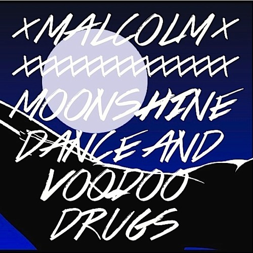 Malcolm - MDVD Mixtape - jun14