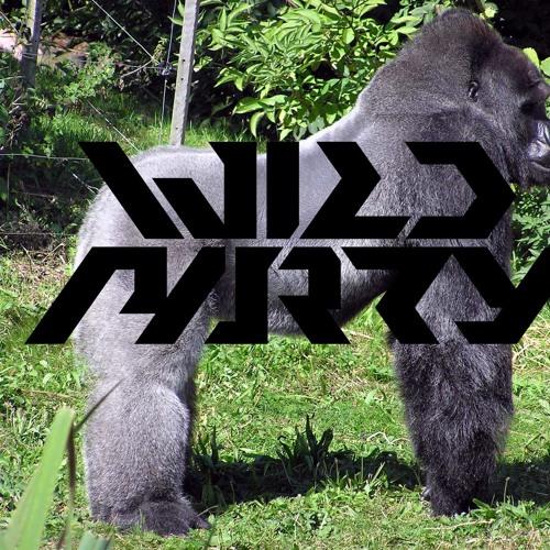 DJ WILDPARTY - OSCILLATE Mix