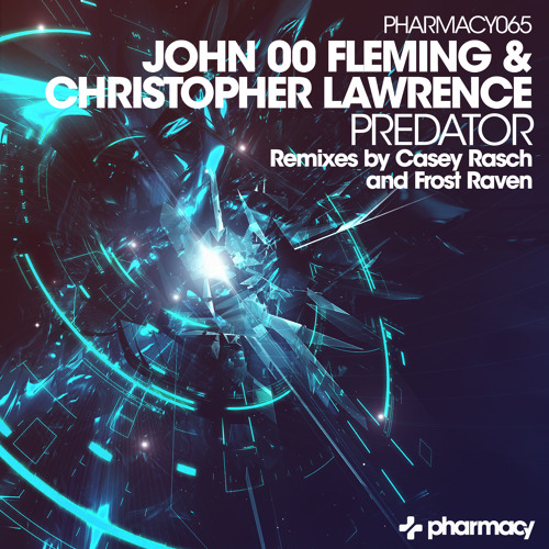 John 00 Fleming & Christopher Lawrence - Predator