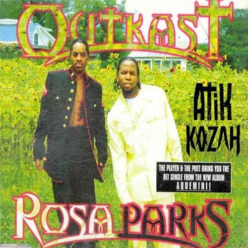 Outkast - Rosa Parks (ATIK X Kozah Bootyleg)