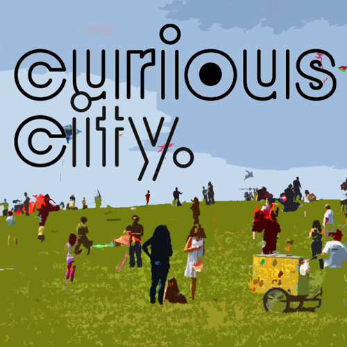 Curious City Podcasts