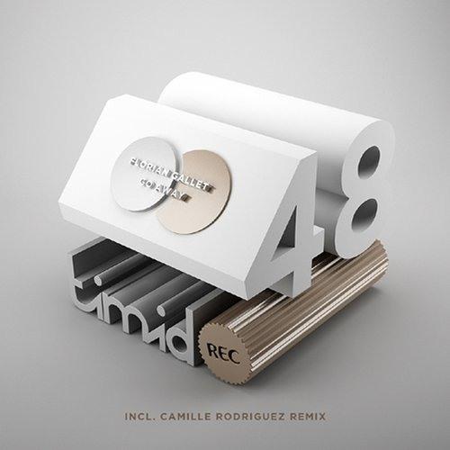 Florian Gallet - Go Away (Camille Rodriguez Remix)