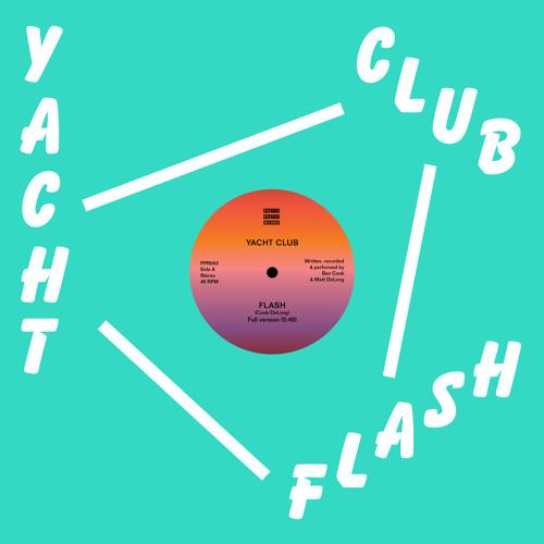 Yacht Club - Flash