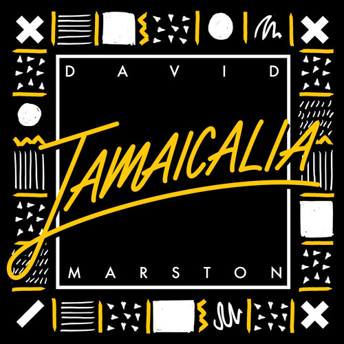 David Marston - Gruv feat. Orlando Fiol