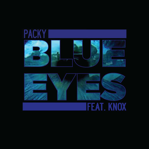 Packy - Blue Eyes (feat. Knox)