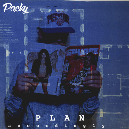 Packy - Plan Accordingly