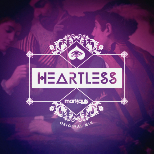 Markquis - Heartless (Original Mix)