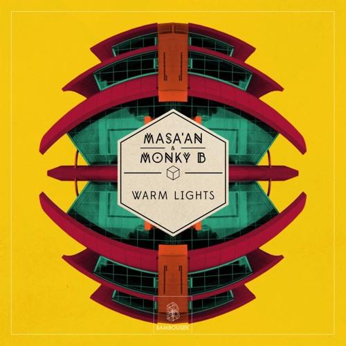 Masa'an & Monky B - Warmlights EP [BMBSK023]