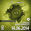 Normann Gravis LIVE! Tresor Berlin | Kanzlernacht meets Kiddaz | 2014-06-14 [ASYNCRON® RADIO]