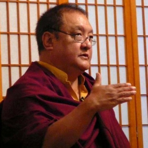 Awakening with guest Shamar Rinpoche on Empowered Living Radio
