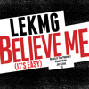 Bea$ Tha Prophet, Ko$by Kidd, Jay-Leek, KC - Believe Me (Its Easy)[Prod. By Boi-1da & Vinylz]