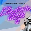 Electric Days Supporting Louisahhh June 13th 2014 Part 2