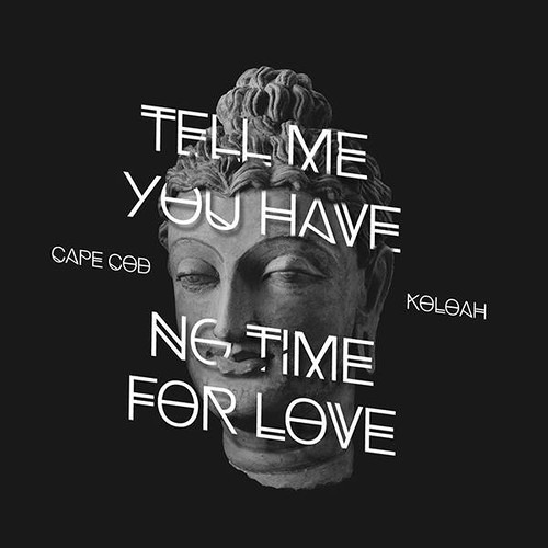 Cape Cod & Koloah - Tell Me (Sibian & Faun Remix)