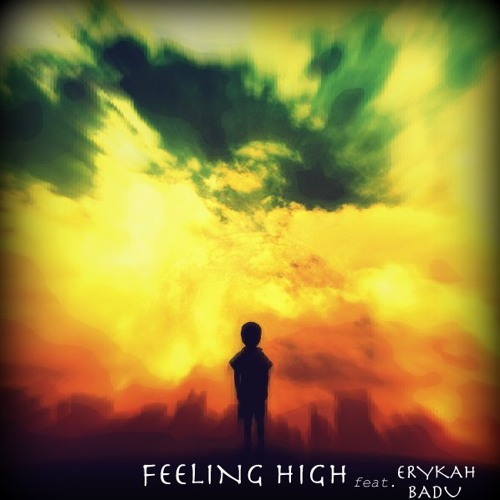 PhOniAndFlOrE - FEELING HIGH FEAT. ERYKAH BADU...FREE DOWNLOAD...