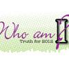 Week 3 Who Am I Identity 2
