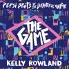 David Luiz interviews Kelly Rowland on