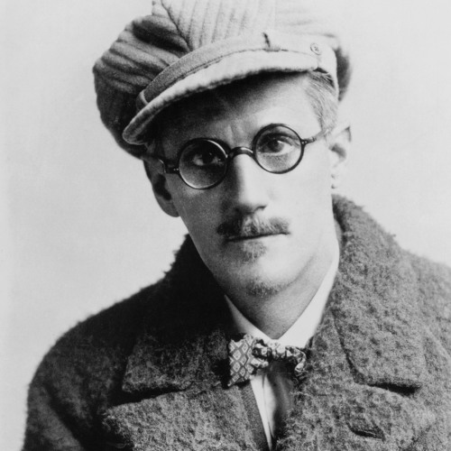 James Joyce reads from Ulysses