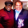 "Cedric the Entertainer on ""The Soul Man"""