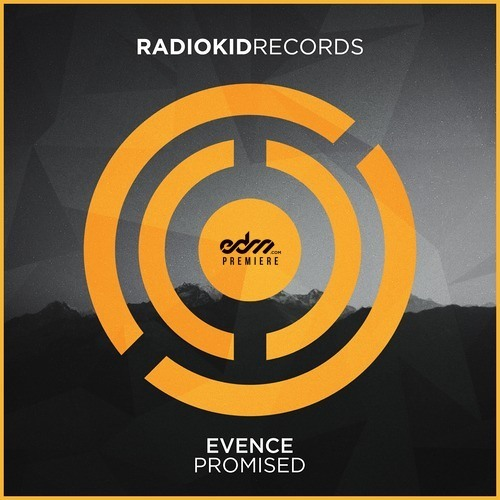 Evence - Promised [EDM.com Premiere]