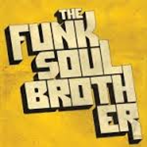 Funk Soul Brother Rmx