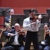 Charlie Siem - Vieuxtemps Violin Concerto no. 5