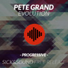 Pete Grand - Evolution