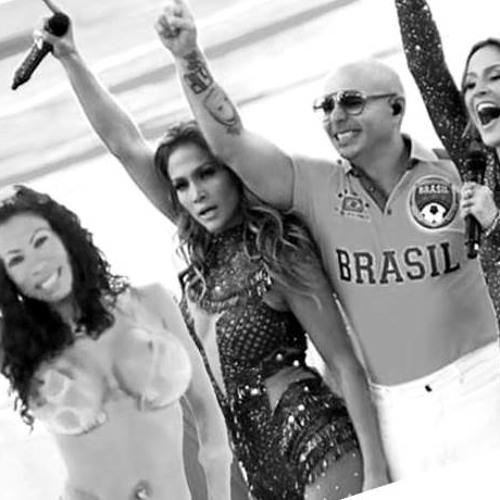 PLEASE COME TO BRAZIL