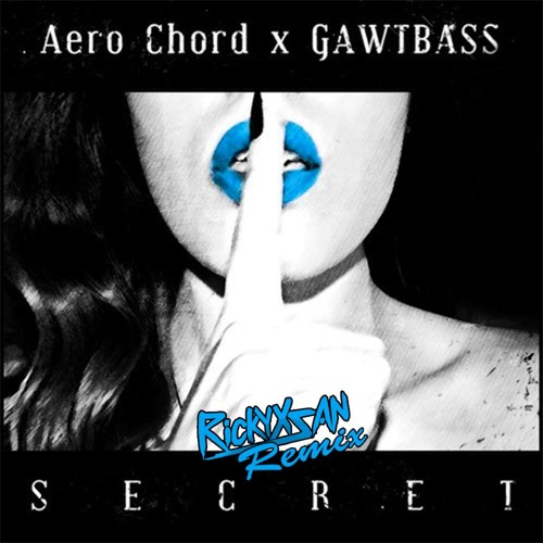 Aero Chord & GAWTBASS - Secret (Rickyxsan Remix)