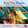 Into Thy Hands - Jonathan Dove