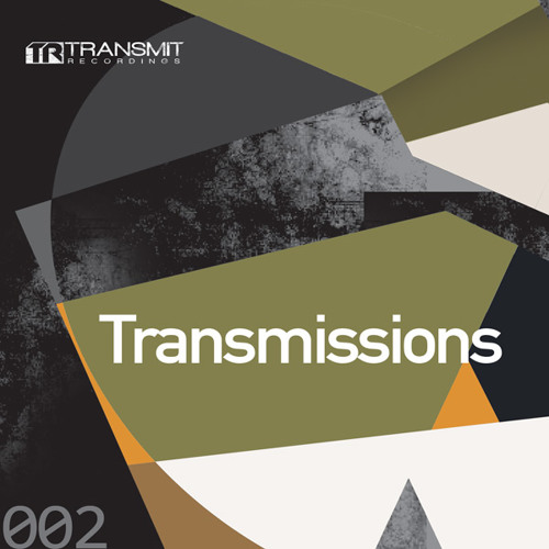 Transmissions 002 with Christian Smith