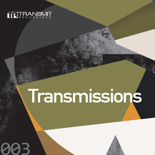 Transmissions 003 with Peter Bailey