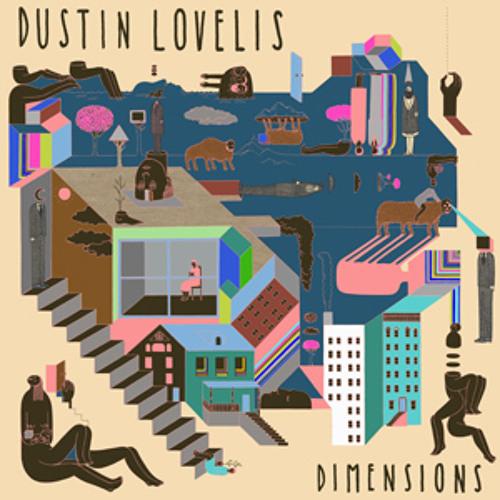 Dustin Lovelis - Off The Rails