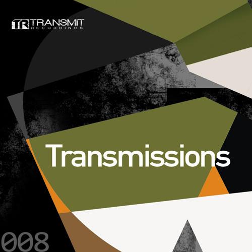Transmissions 008 with Sinisa Tamamovic