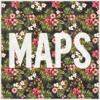 Maroon5 - maps