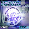 EDM138 - Psychedelic Goa Trance 2014, Vol. 3 - 40 Best Of Top Hits (ALBUM PREVIEW TRACK)