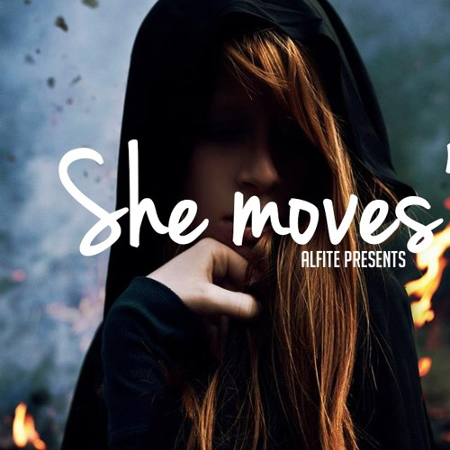 Alfite - She moves (Original Mix)Soon Beatport