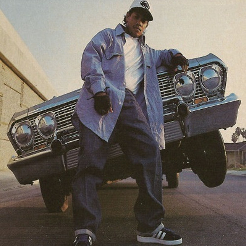 In A Low Low feat E-40, Kurupt, Bounc3 and Peew33