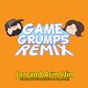 Download JON AND ARIN WIN(Game Grumps vs Nightcore) Mp3
