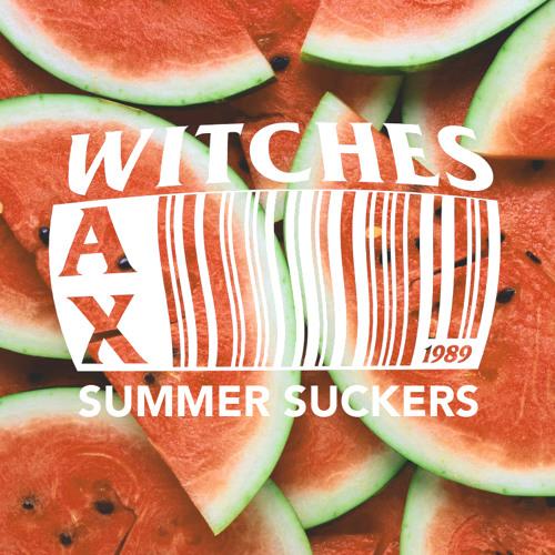 Wax Witches - Summer Suckers
