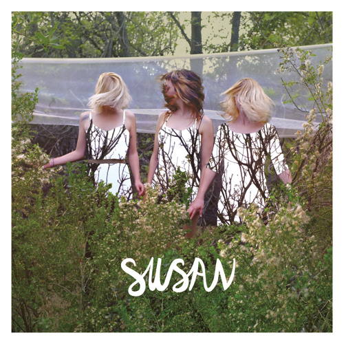 "SUSAN - ""Just Call It"""