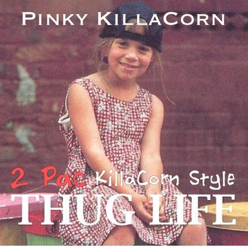 2 Pac KillaCorn Style
