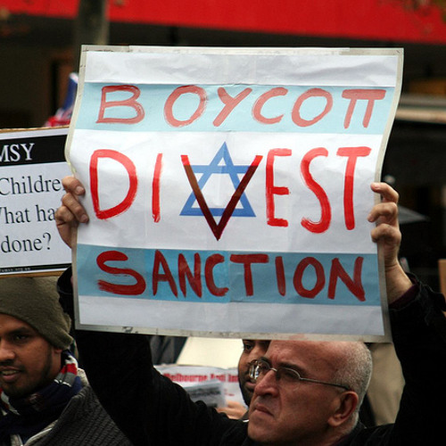 Presbyterian Church Considers Divestment Over Israeli Occupation of Palestine