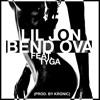Lil Jon - Bend Ova ft. Tyga (Prod by. Kronic)