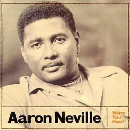 AARON NEVILLE 95 BPM - DONT TAKE AWAY MY HEAVEN REMIX